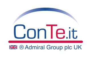 Logo Assicurazioni ConTe
