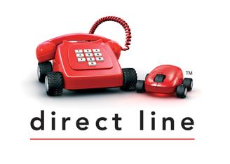 Logo Assicurazioni Direct Line