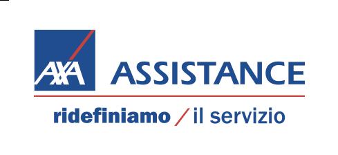 Logo Assicurazioni AXA Assistance